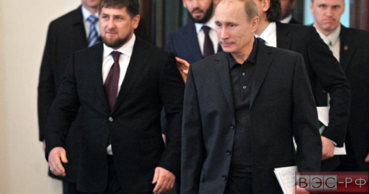 По мнению Кадырова, Обама плохо занимается государственными делами