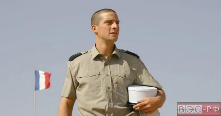 ЛДПР предлагает Министерству обороны создать иностранный легион