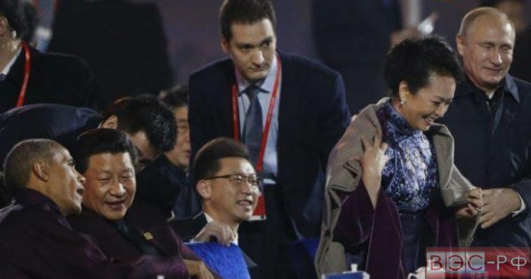 Китаянки признали Путина идеальным кандидатом в мужья