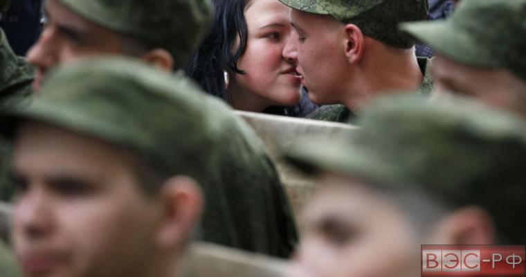 Призыв в армию с 18 лет может быть отменен