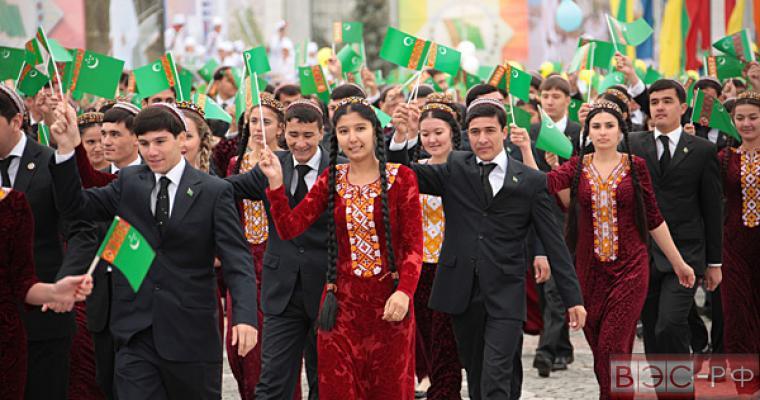 Россия и Туркмения расширяют сельскохозяйственную сферу