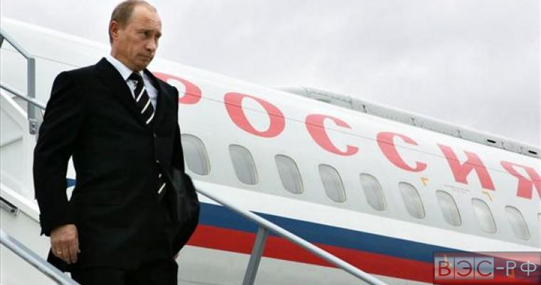 Путин возмущен решением об изоляции Донбасса