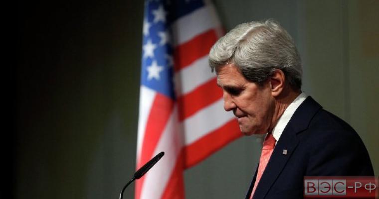 Лавров: Керри сказал, что можно не обращать внимание на заявления Обамы