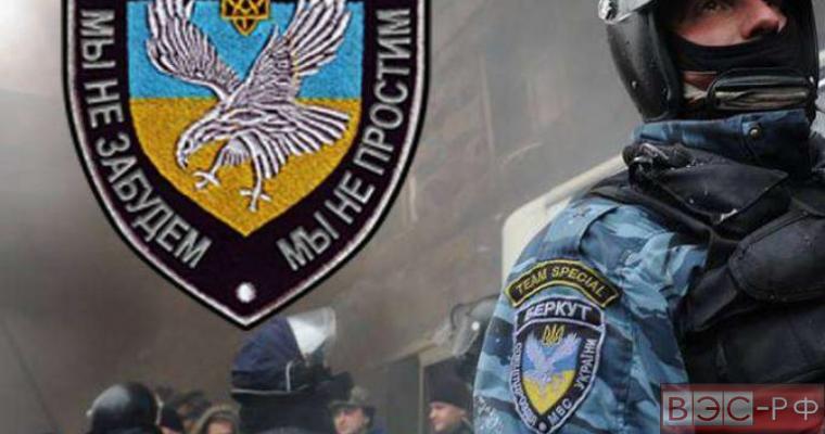 КиберБеркут взломал сайты государственных органов Украины