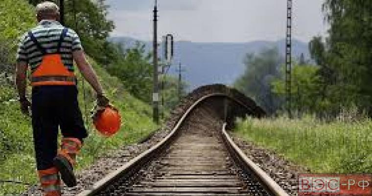 увольнения сотрудников компании «Крымская железная дорога»