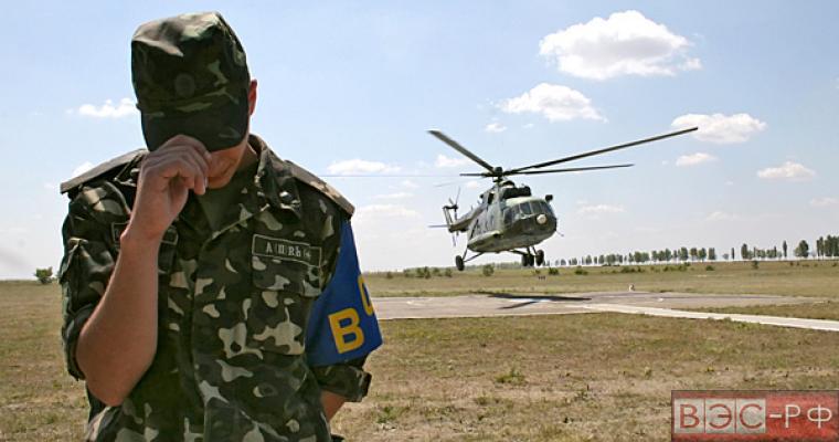 СМИ: Сын президента Украины, по его утверждению, проходил военную службу на Донбассе