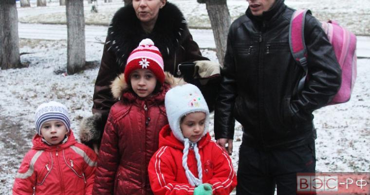 """""""Яблоко""""сообщило, что беженцев с Донбасса притесняют в Мордовии"""