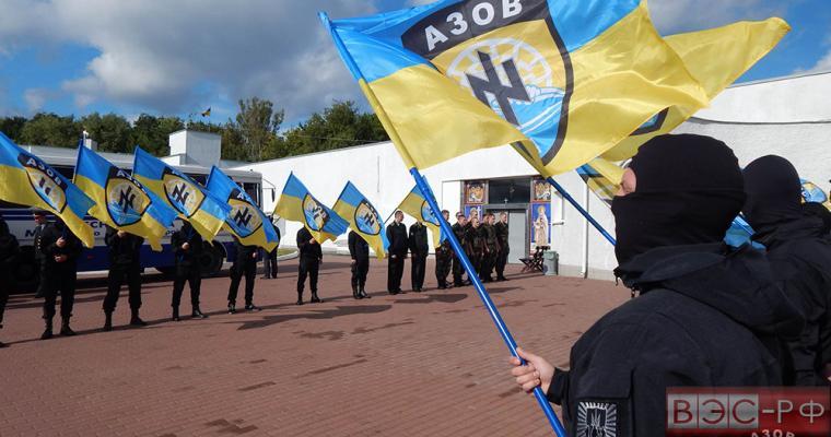 """""""Украина: где все фашисты?""""- продолжается игнорирование очевидных фактов"""