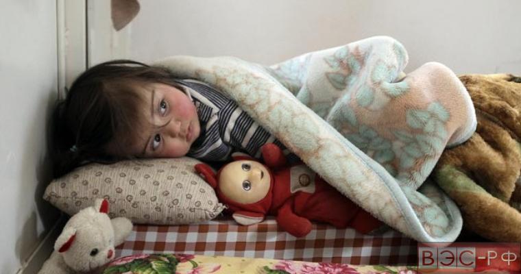 Россия выделит еще миллиард рублей для медпомощи украинским беженцам