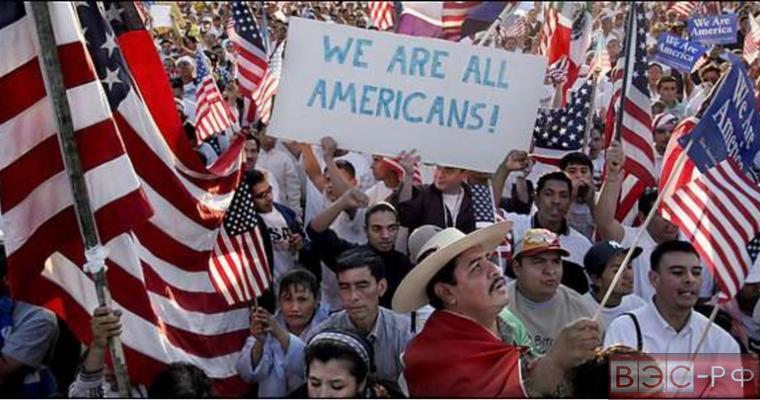 Власти 17 штатов подали в суд на Обаму за легализацию мигрантов