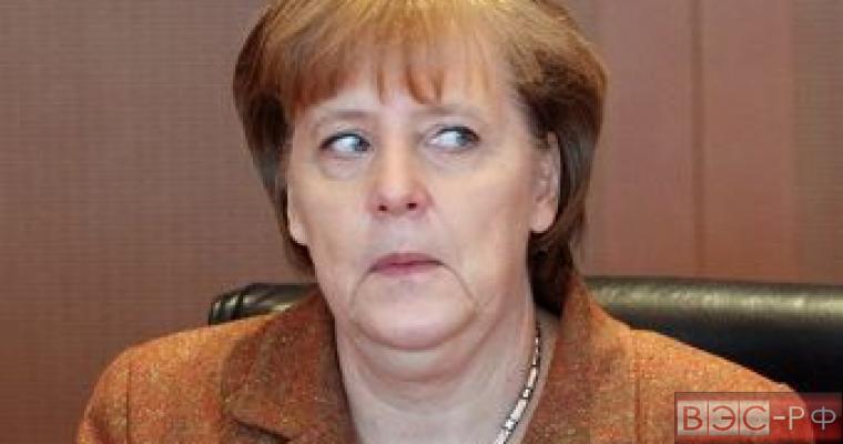Депутат ЕП оскорбил Меркель за осуждение французских реформ