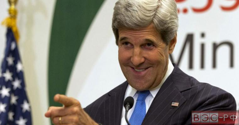 США продолжат поддерживать власти Косово