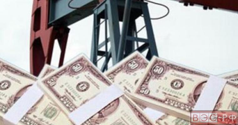 Мировые цены на нефть снижаются на новостях из Ирана