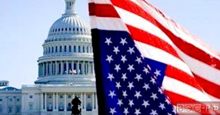 Законопроект о санкциях в отношении России принят Сенатом США