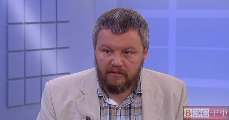 Донбасс опровергает слова Порошено
