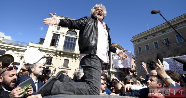 Италия угрожает выходом из ЕС