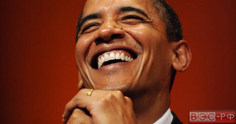 Обама уверен, что обыграл Путина
