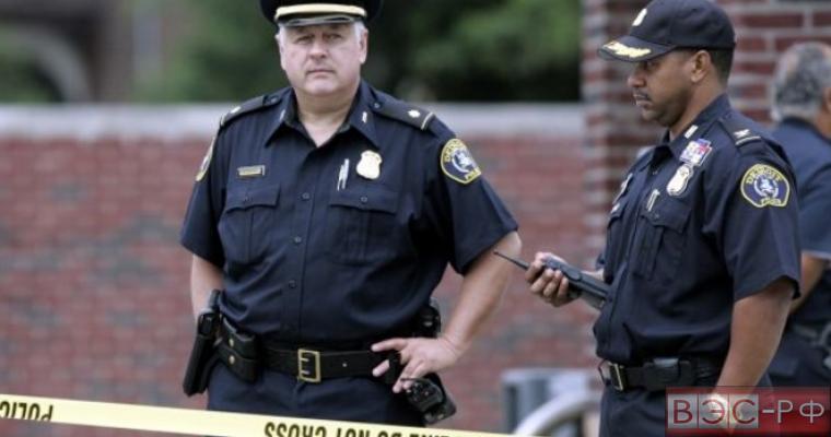 В Бруклине убиты двое полицейских