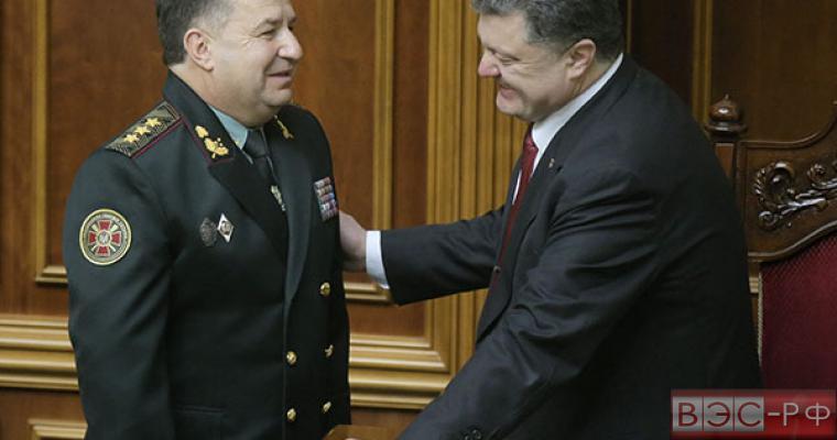 Минобороны Украины получат 80 млрд гривен