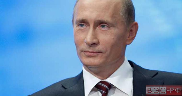 В Кремле прошел президентский прием