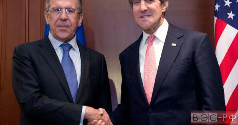 МИД РФ готов взаимодействовать с США