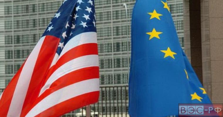 США, ЕС