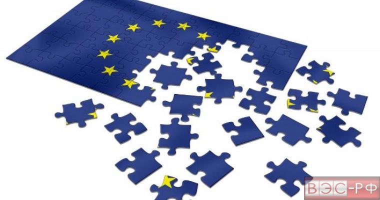 ЕС опровергает уход Греции