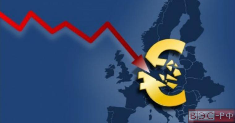 Wall Street Journal: еврозона как никогда близка к распаду