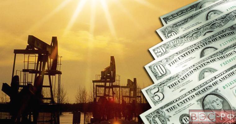 Финансовая политика США привела к мировому падению цен на нефть