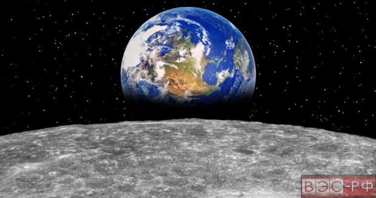 Британские ученые отправят ДНК людей на луну