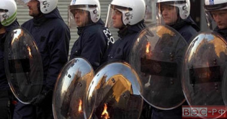 Власти Бельгии предотвратили теракты