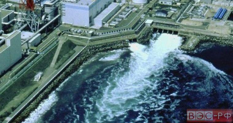 В Алабаме в реку попала радиоактивная вода