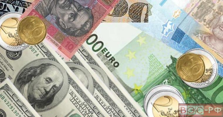 Курс валют на 15 января 2015