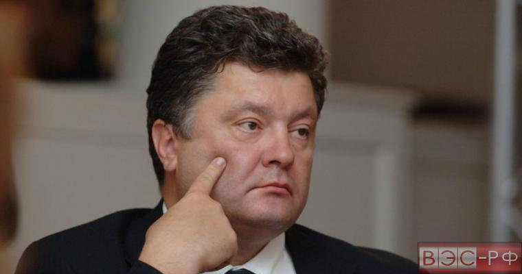Порошенко: украинская армия перегруппирована и готова показать свою мощь