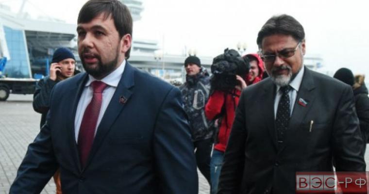Переговоры в Минске прошли безрезультатно