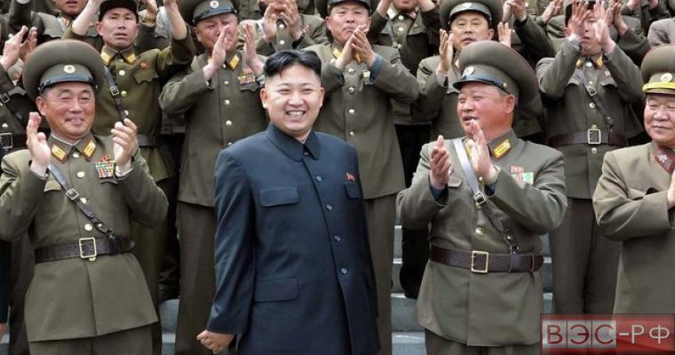 КНДР заявили о своих военных возможностях