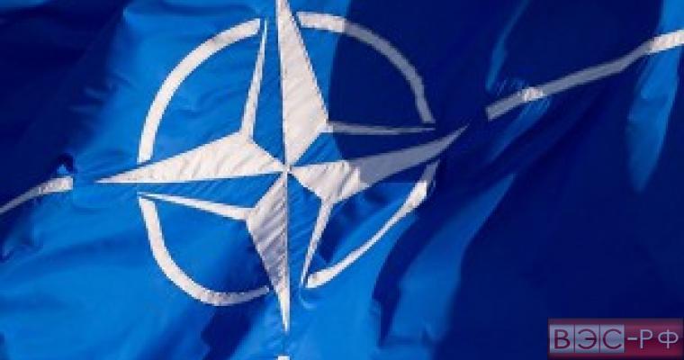 НАТО строит военные базы