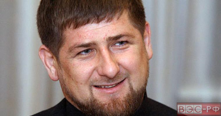 Кадыров о речи Саакашвили