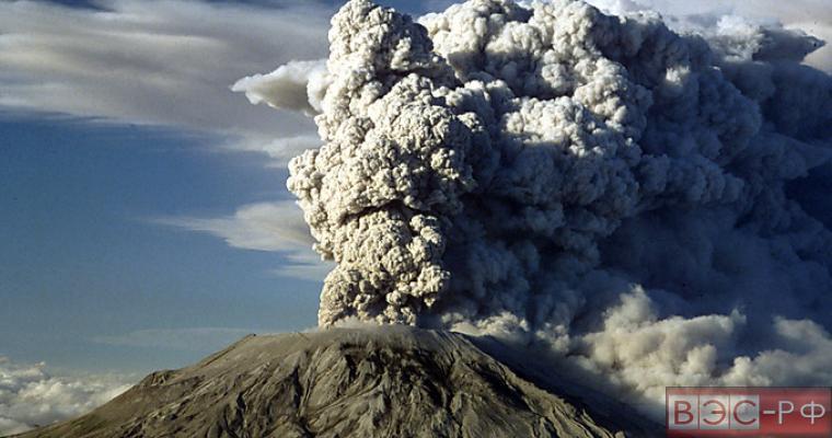 Вулкан угрожает апокалипсисом США