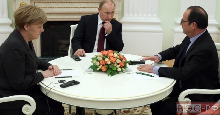 В Кремле ничего не знают о «тирольском плане» урегулирования кризиса в Донбассе