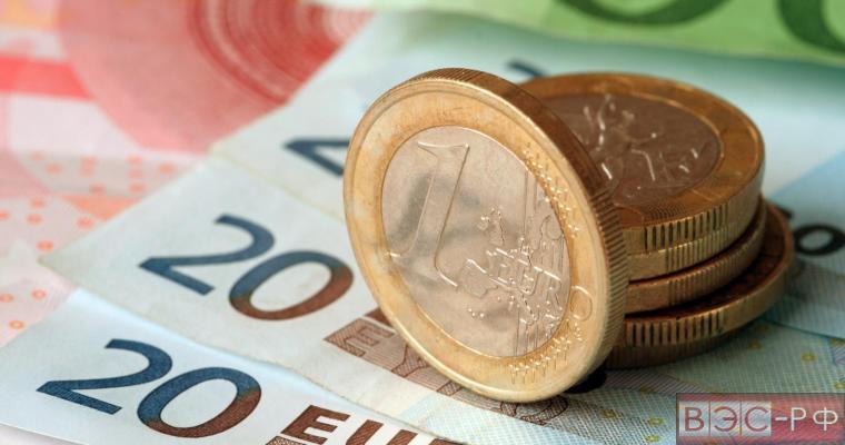 Рубль-доллар-евро