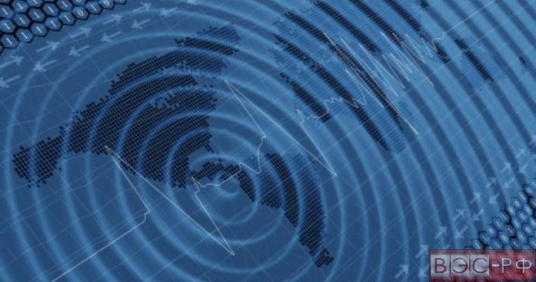 Сейсмологи США по ошибке сообщили о землетрясении в России
