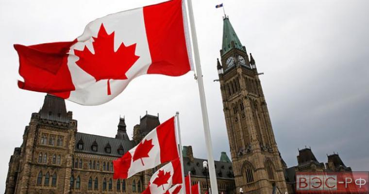 Канадские власти готовят очередную помощь для Киева