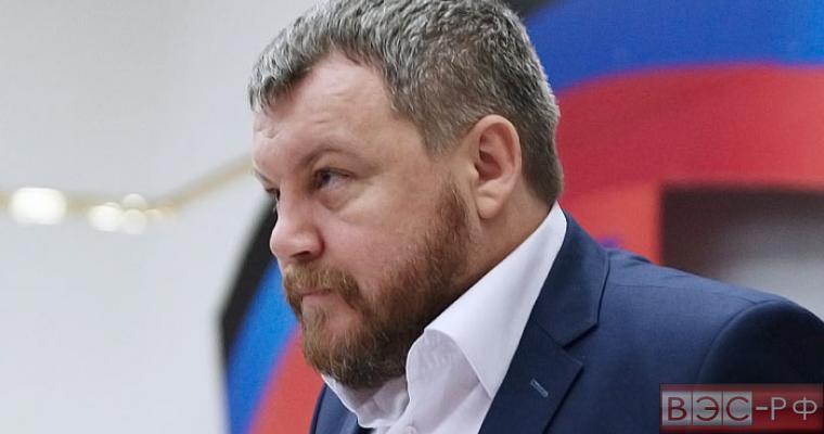 Пургин намерен развивать отношения с Украиной