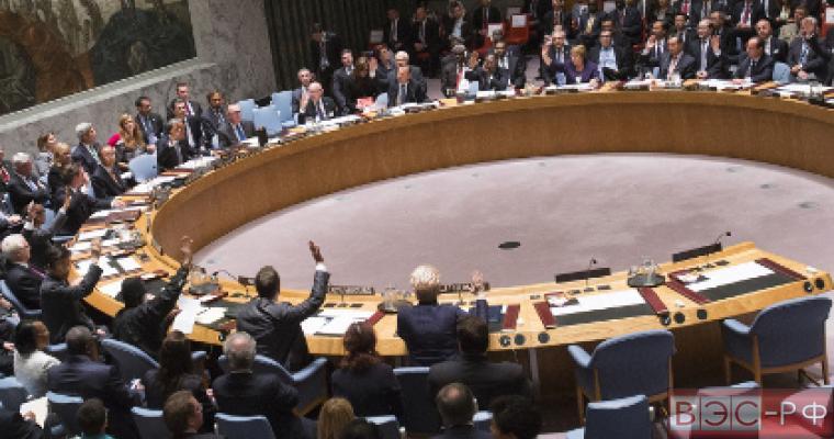 Совбез ООН пока не готов принять резолюцию по Украине