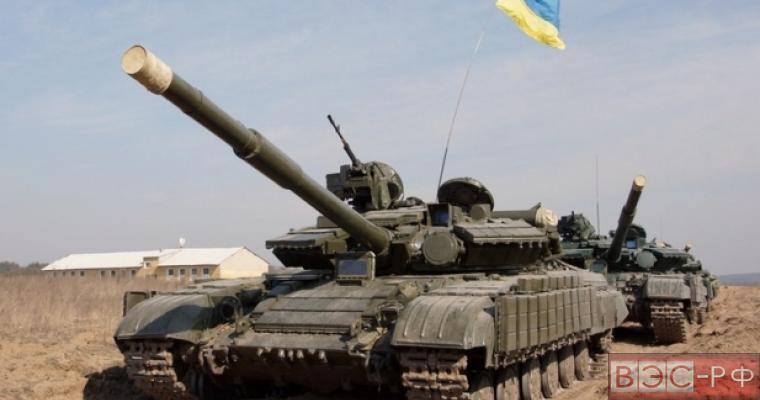 СМИ Чехии вскрыли закулисные поставки оружия на Украину