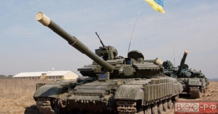 Украина готовится к войне с Россией, заявил Пристайко