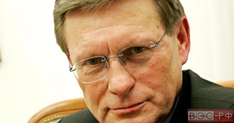 Лешек Бальцерович - польский экономист и политик
