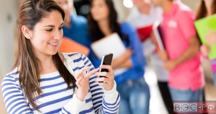 В России цены на смартфоне самые дешевые в мире