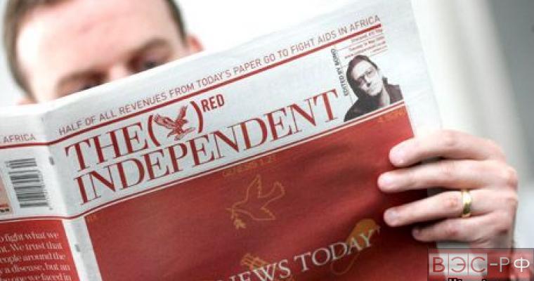 The Independent  - газета